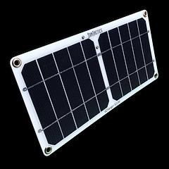 Thru-Hiking Ultralite Solar Charger