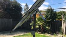 The Suntactics sTracker Solar Tracking System