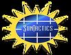 Suntactics solar charge logo