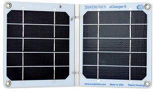 sCharger-5_Solar_Charger