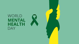 World Mental Health Day - Blog post from the Chair of the Forum