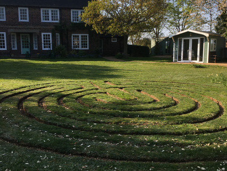 The Living Well, Nonington, Canterbury Diocesan Centre for Healing & Wholeness