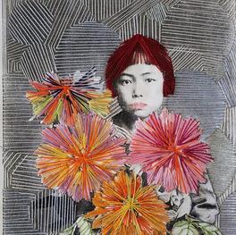 Tributo Yayoi Kusamma