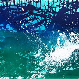 Agua II -