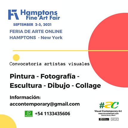 FERIA DE ARTE ONLINE HAMPTONS New York.png