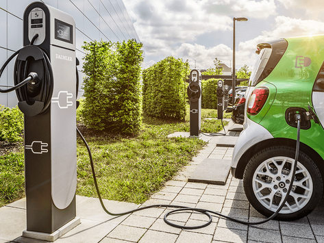How to go from reactive to proactive EV charging
