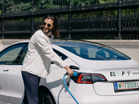 Revolutionizing shared mobility in Vienna - An ELOOP interview