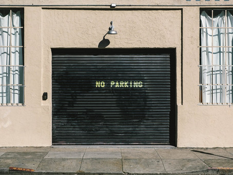 Parking it right: How cities and operators can cooperate to make MaaS a success