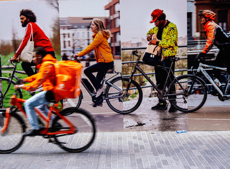 The Post-Pandemic Future of Shared Mobility