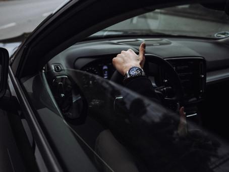 The Future of the Company Car