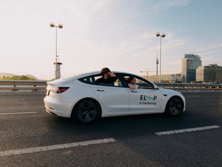 Ubiq and ELOOP are making shared mobility profitable in Vienna