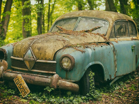 The Times They Are a-Changin': Are We Seeing the End of Car Ownership?
