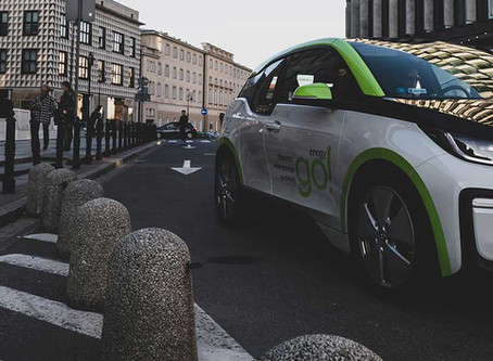 Ubiq's StreetCrowd comes to Warsaw
