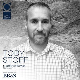 TOBY STOFF