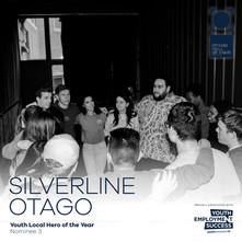 SILVERLINE OTAGO
