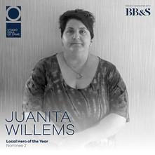 JUANITA WILLEMS