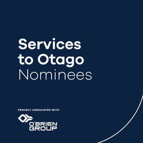 Otago Hall of Fame - SM Tiles (Nominees
