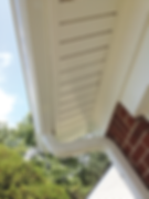 Seamless gutter installation contractor in Norfolk, Virginia Beach, Suffolk and beyond