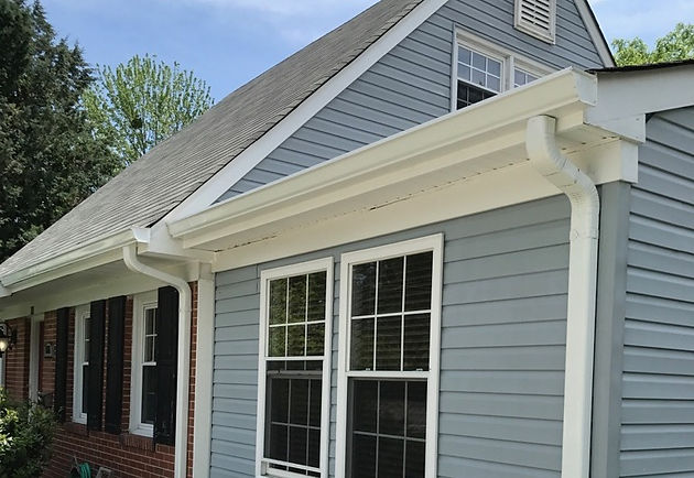 Protecting Your Trim & Soffits: How to Avoid a Bad Wrap