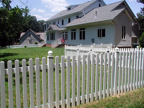 Fence Installation Amp Repair Chesapeake Amp Virginia Beach Va