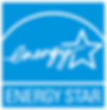 Energy Star logo for replacement windows in Hampton Roads