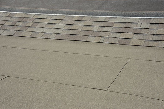Flat Roofs Quality Built Exteriors