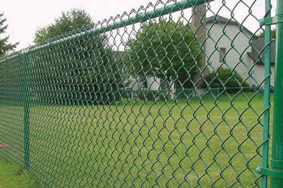 Chain Link Fence Installation Amp Repair Chesapeake