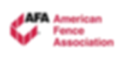 American Fence Association logo.png