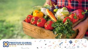 9 Tips dan Trik Agar Anak Mau Makan Sayur dan Buah