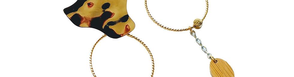 pièce unique par Idyllic bijoux