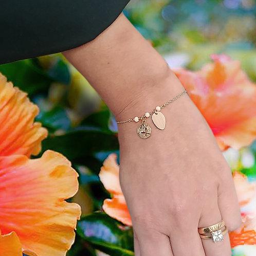 Bracelet Sirine