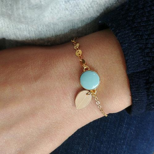 Bracelet Joy bleu