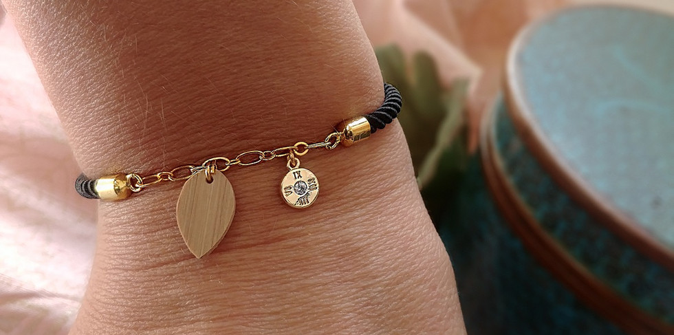 bracelet facile à enfiler
