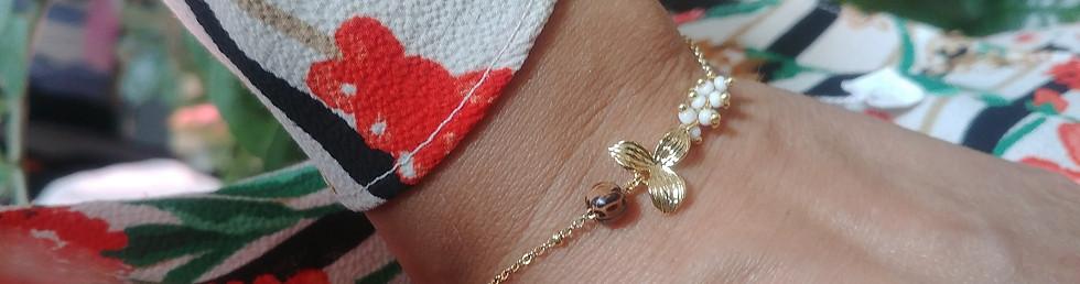 bracelet Idyllic Bijoux