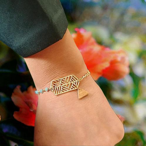 Bracelet Malala