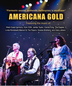 AMERICANA GOLD