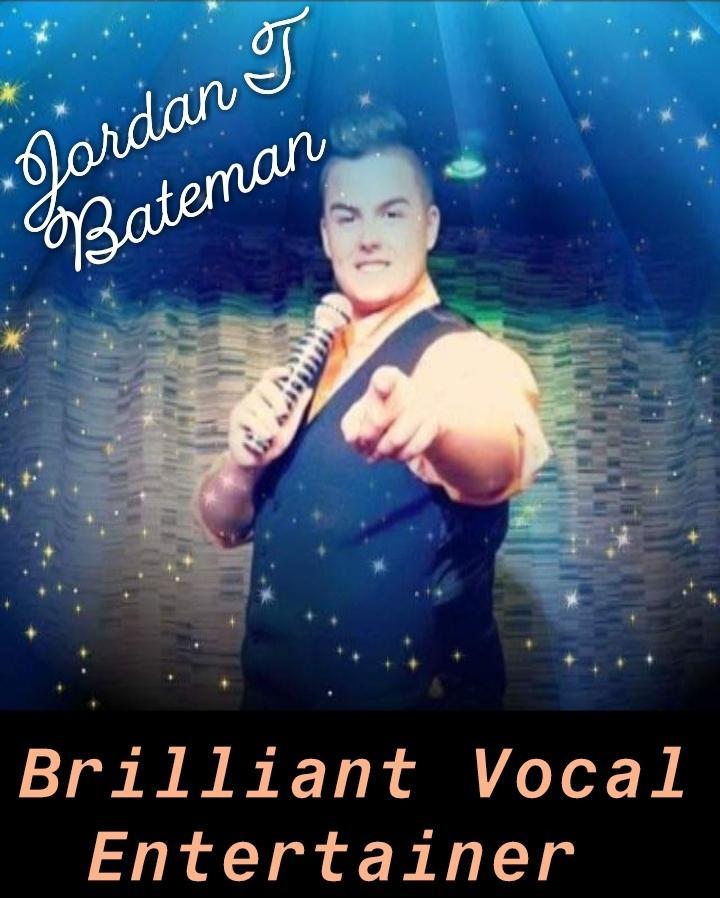 JORDAN J. BATEMAN