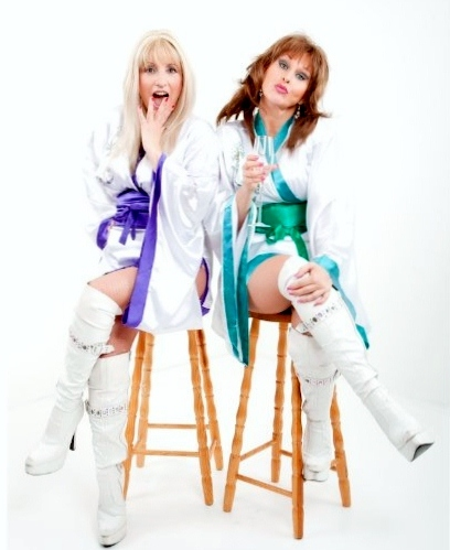 ABBA GIRLS.