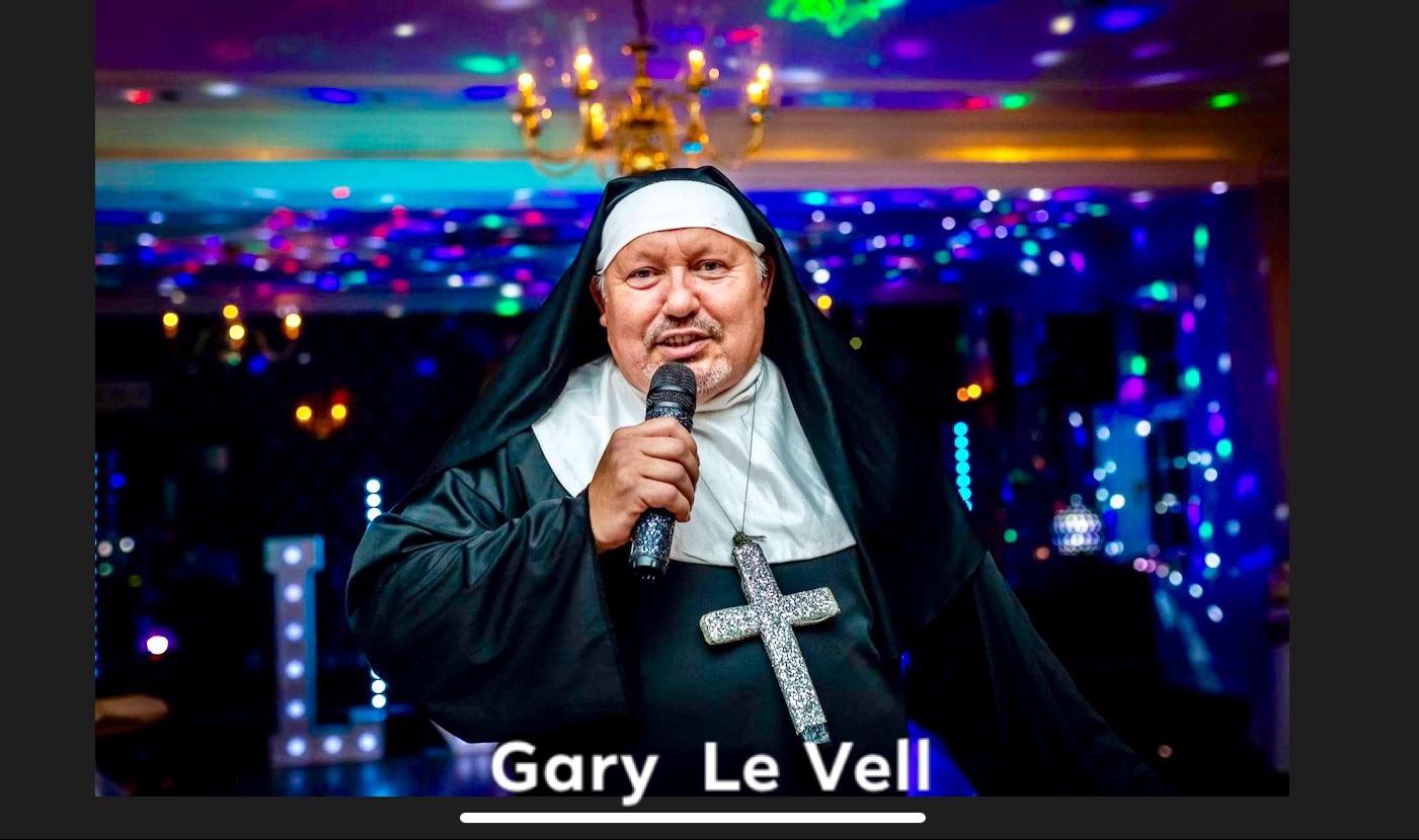 GARY LE VELL