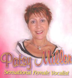 PATSY MILLER.