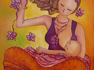 Dedicato alle mamme , neomamme, future mamme