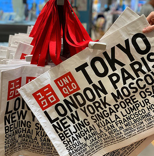 resuable-bags-uniqlo-disney-springs-mous
