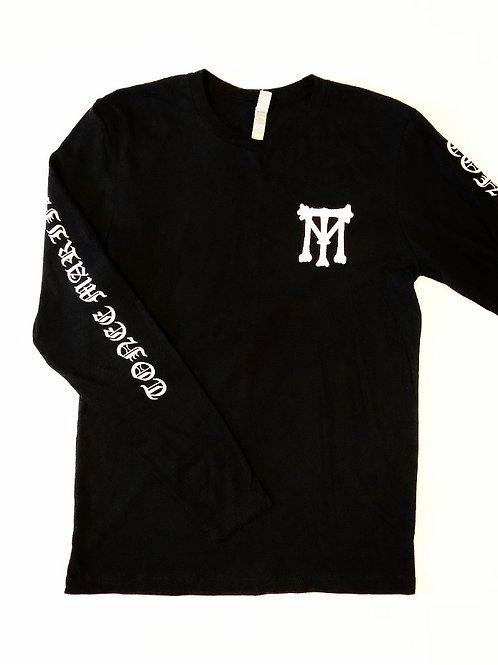 Men's TM Long Sleeve Shirt