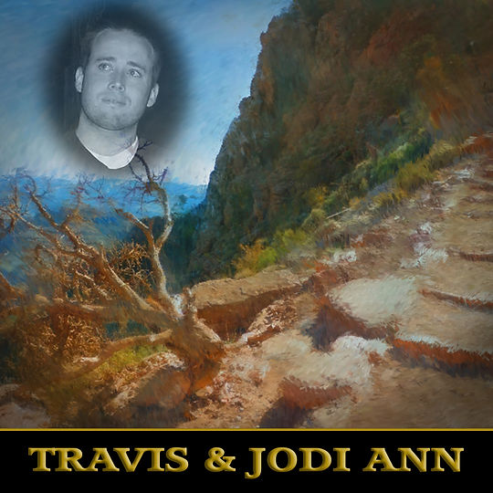Travis & Jodi Ann