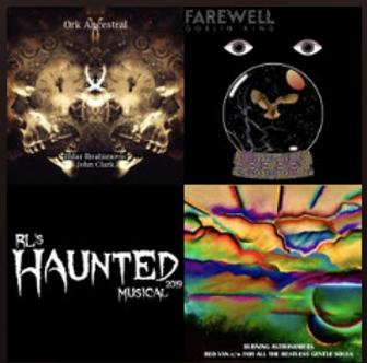 AJT Dark Music