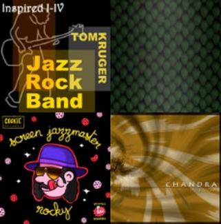 AJT Jazz Rock