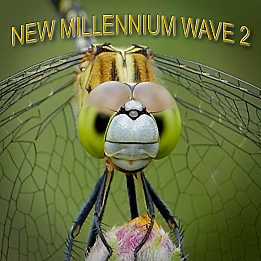 AJT New Millennium Wave 2