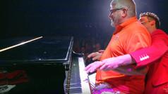 Tom Franek Piano Comedy