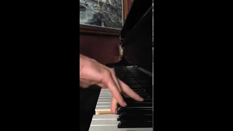 Game of Thrones theme - Tom Franek