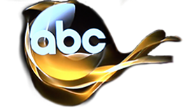 ABC logo, Tom Franek as seen on ABC